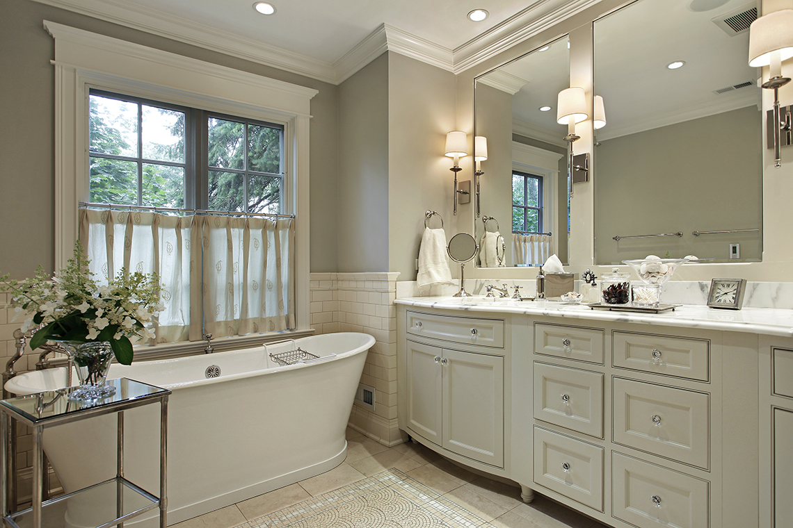 When remodeling bathroom where to start - Remodeling Your Bathroom Doesn T Start With A Design Or Even A Skilled Contractor It Starts With A Relationship A Relationship Built On Open